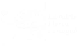 Librairie Pierre Castagné