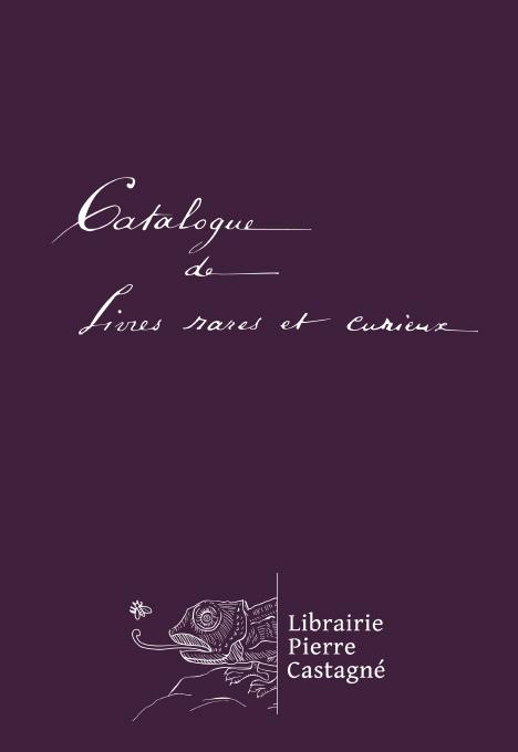 18 Catalogue de livres rares et curieux II